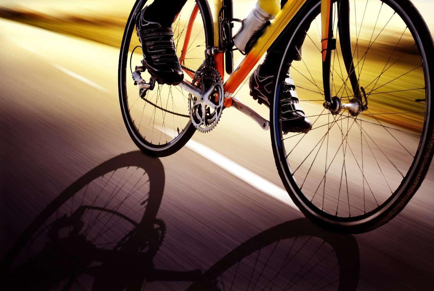Cykelkedja