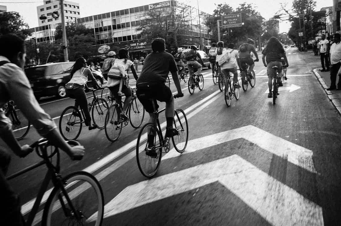 cykelavfettning