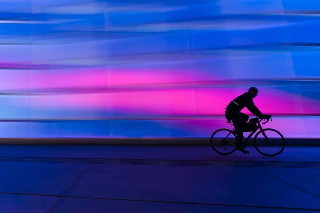 smörjmedel för cykelkedjor