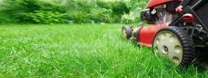 Lagning av gräsklippare: Felsökning och reparation