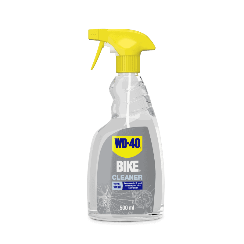 WD-40 Bike Cleaner 500ml Front